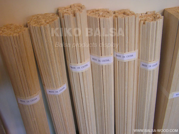 Balsa wood for sale